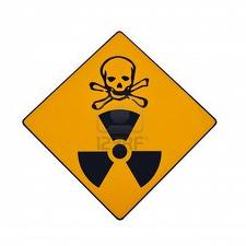 radiations à Tonvic