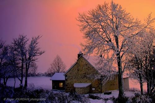 FOREZ IN WINTER