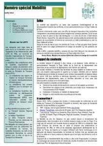 Vallée de la Dore_e lettre Juillet 2013 spéciale mobilité_1