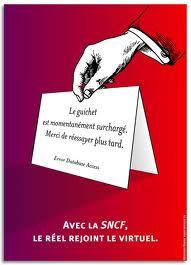 Guichet SNCF d'Ambert : Ambert au centre associé à la concertation.