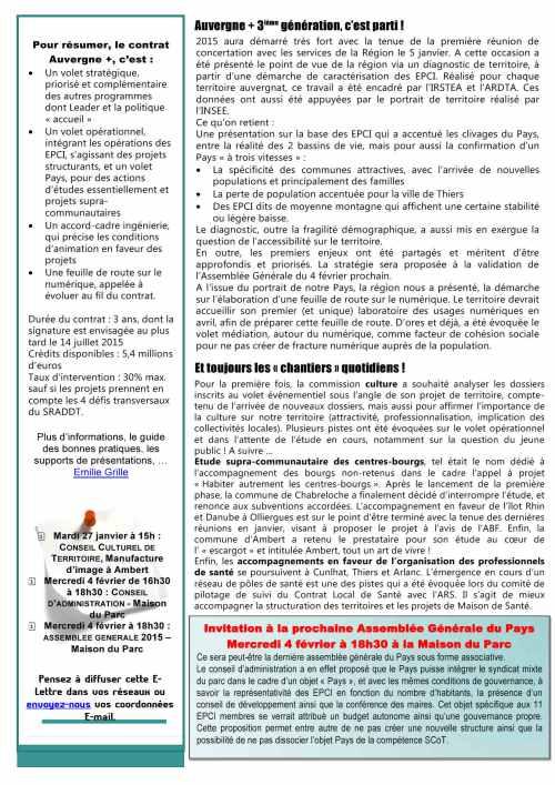 Vallée de la Dore_e lettre janvier 2015 (2)