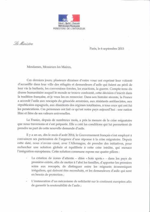 Lettre ministre de l'intérieur aux maires - 6_1045_26