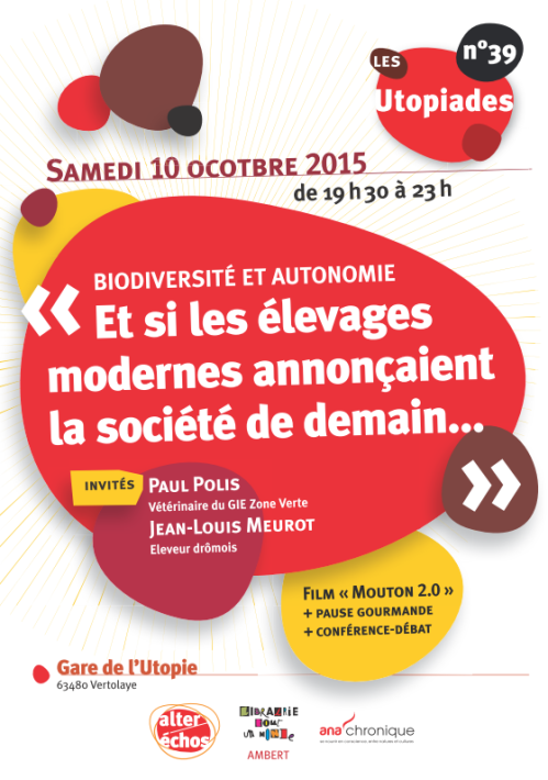 utopiades octobre 2015