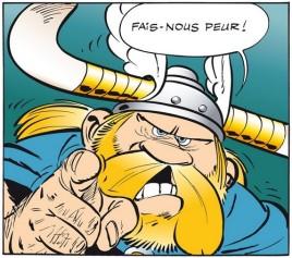 Asterix-peur