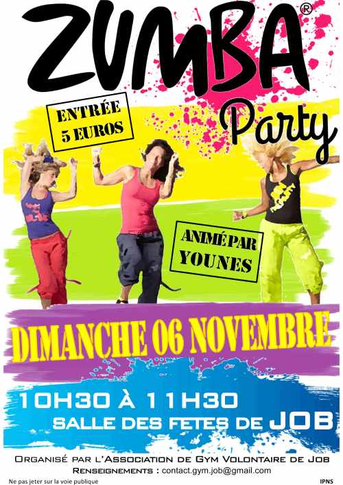 affiche-zumba-party-06-11-2016