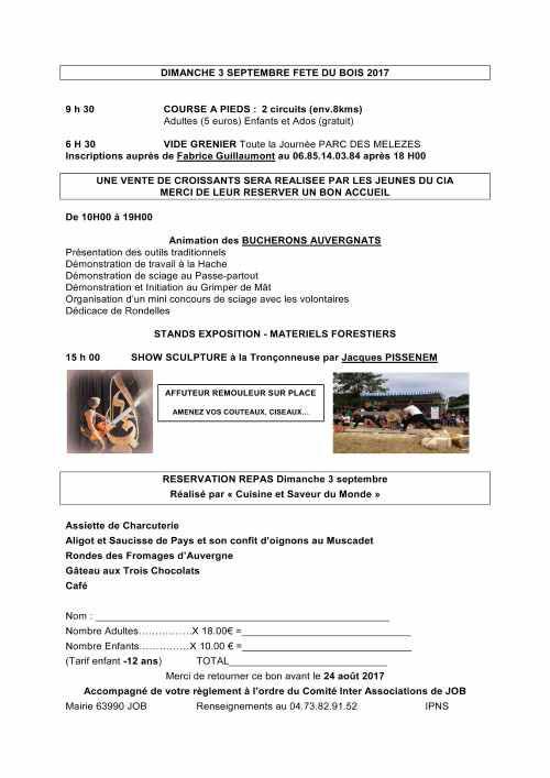 FETE PATRONALE JOB info 2017 (2)