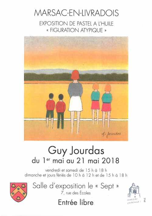Guy Jourdas