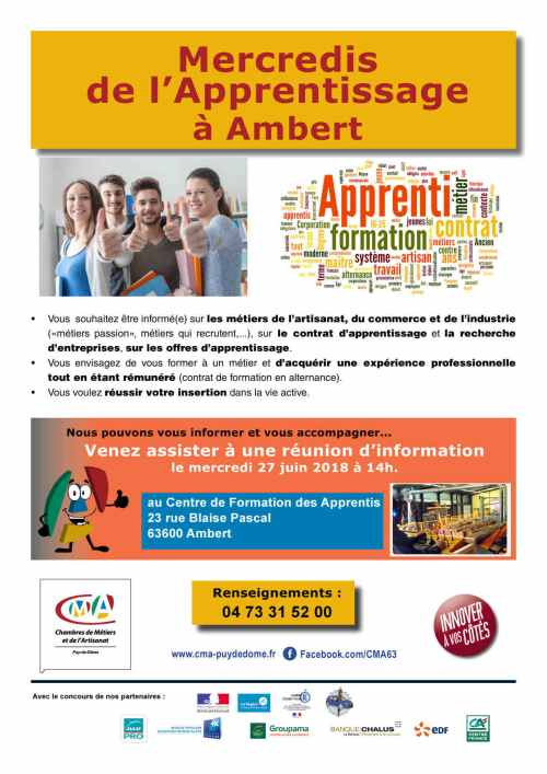 Les mercredis de l'apprentissage AMBERT (002)