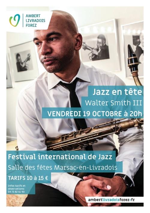 affiche jazz en tête 19OCT